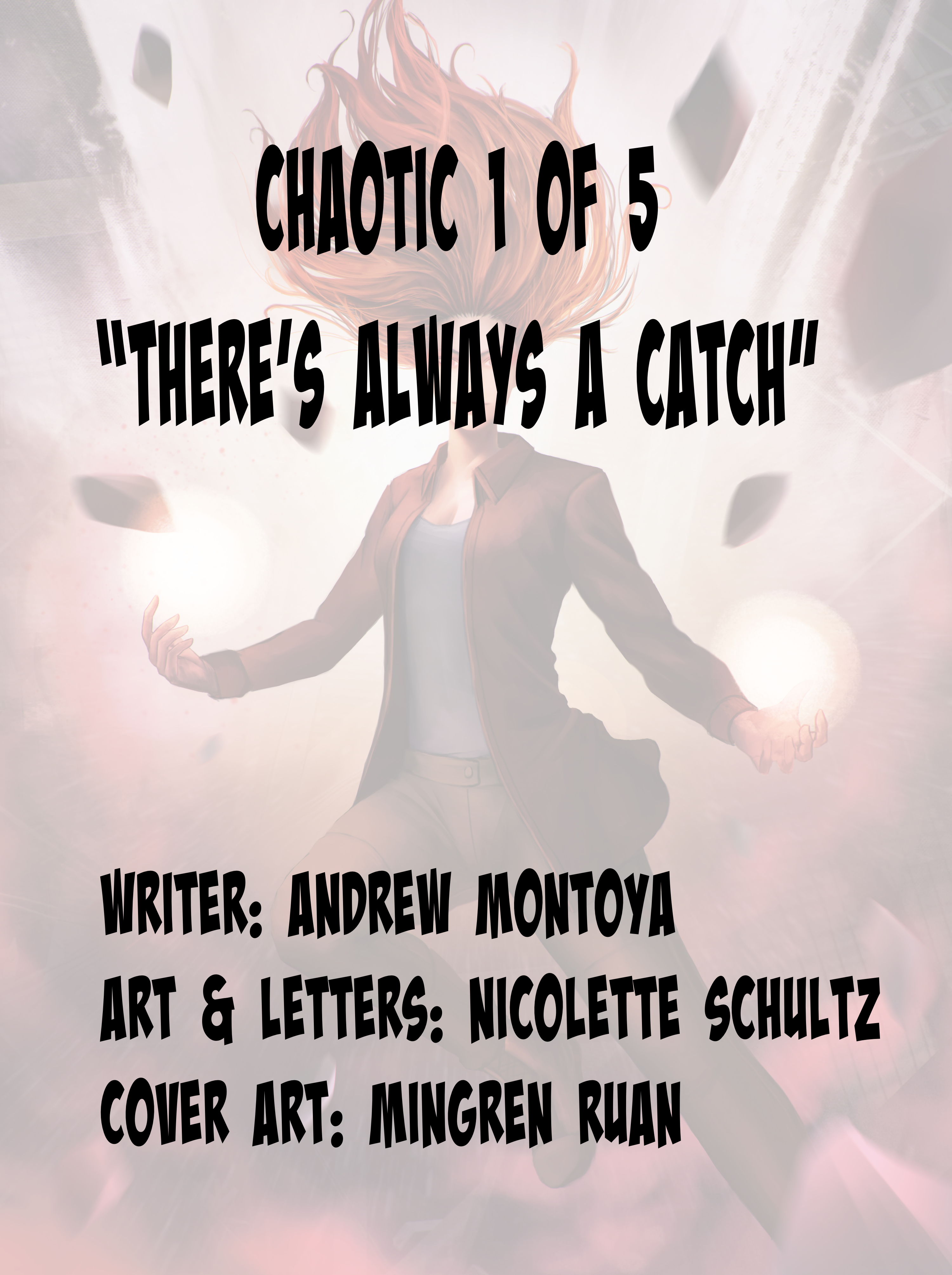 Credits Page Chaotic 1
